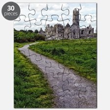 Donegal Church Puzzle