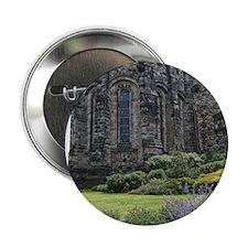 """Edinburgh Castle 2.25"""" Button"""