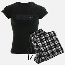 Skull Design Pajamas