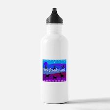 Vet Assistant 1 Water Bottle