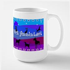 Vet Assistant 1 Mugs