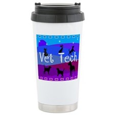 Vet Tech Blanket 1 Travel Mug