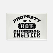 Property of a Hot Chemical Engineer Rectangle Magn