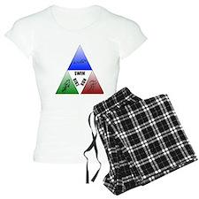 Tri Pajamas
