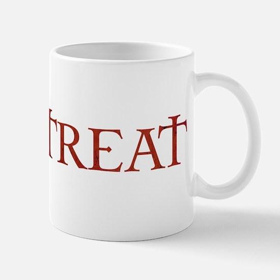 Celtic Treat Mug