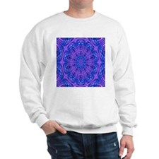 Ripple Effect (Purple) Sweater