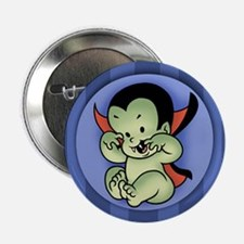 "Vampire Rising! 2.25"" Button (10 pack)"