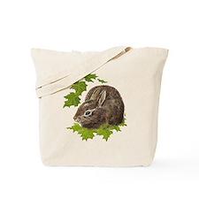 Cute Little Bunny Rabbit Pet Animal Watercolor Tot