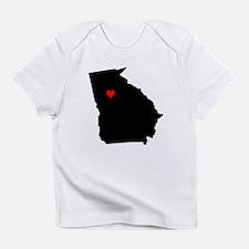 Home State - Georgia Infant T-Shirt