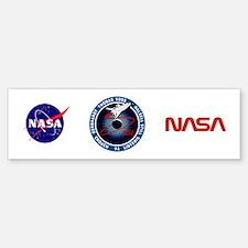 STS-94 Columbia Sticker (Bumper)