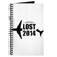 LOST 2014 Official Logo #1 Journal