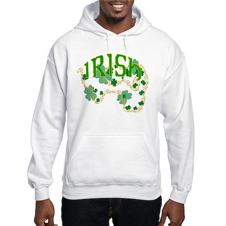IRISH Hooded Sweatshirt