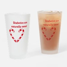 Naturally Sweet Drinking Glass