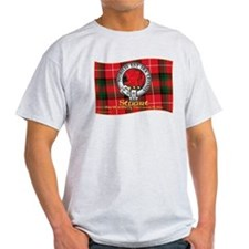 Stuart of Bute T-Shirt