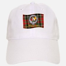Stewart of Galloway Clan Baseball Baseball Baseball Cap