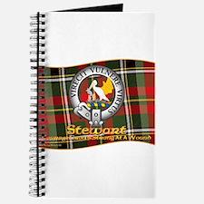 Stewart of Galloway Clan Journal