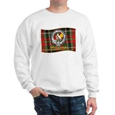 Stewart of Galloway Clan Sweatshirt