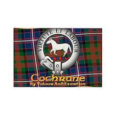 Cochrane Clan Magnets