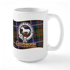 Cochrane Clan Mugs