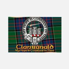 Clanranald Magnets