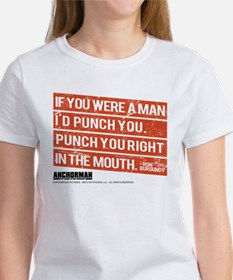 Punch You Tee