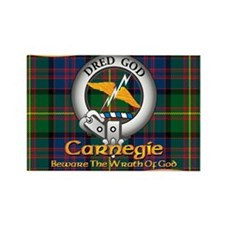 Carnegie Clan Magnets