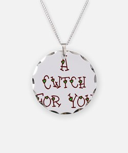 A Cwtch Necklace