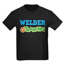 Welder in Training T