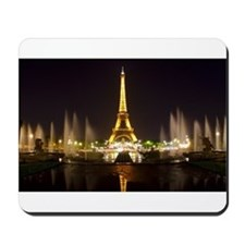 A Night In Paris Mousepad
