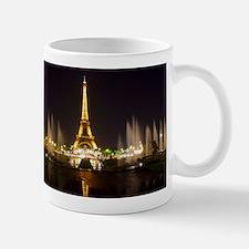 A Night In Paris Mugs
