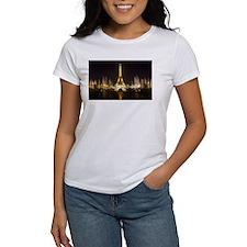 A Night In Paris T-Shirt