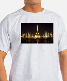 A Night In Paris T-Shirt