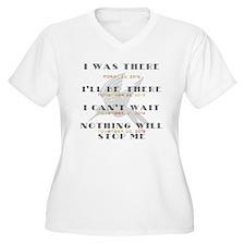 Hunger Games Movi T-Shirt