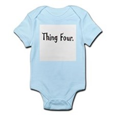 Thing Four Body Suit