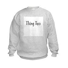 Thing Two Sweatshirt