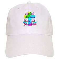 KNOW GOD Baseball Cap