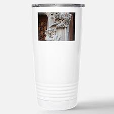 dragon-fighter  Travel Mug