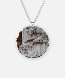 dragon-fighter  Necklace