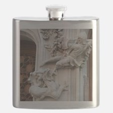 dragon-fighter  Flask