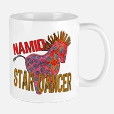 Totem Pony Namid the Star Dancer Mugs