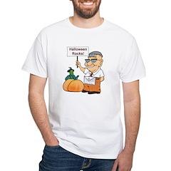 Halloween Rocks Shirt