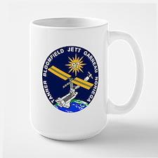 STS-97 Endeavour Mug