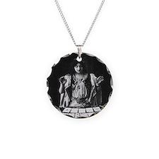 Tarot Necklace