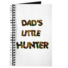 Dads Little Hunter Journal