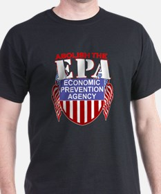 EPA Economic Prevention T-Shirt