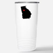 Home State - Georgia Travel Mug