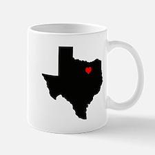Home State - Texas Mugs