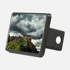 Edinburgh Castle Hitch Cover