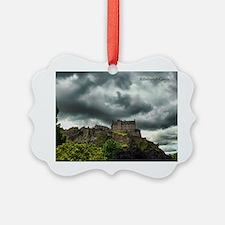 Edinburgh Castle Ornament