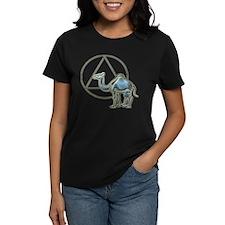 A.A. Camel T-Shirt